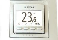 Programowalny termostat Terneo Pro - Teplov
